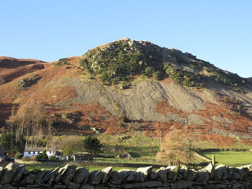 567 Patterdale hillside