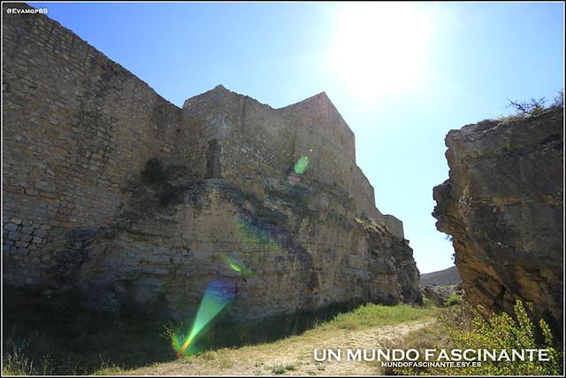 Muralla de Albarracin