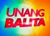 Unang Balita December 22, 2014 Monday