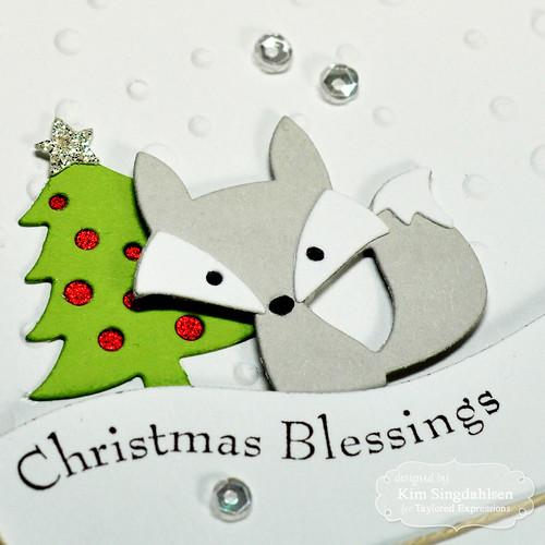 Christmas Blessings Close