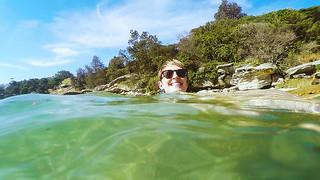 Зображення Milk Beach. eddymilfortgoprosydneynswunderwatermilkbeachrosebayamelir
