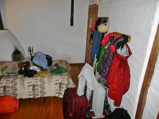 Hotel Cuello de Luna Room 12