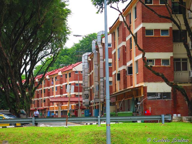 Changi Village 04