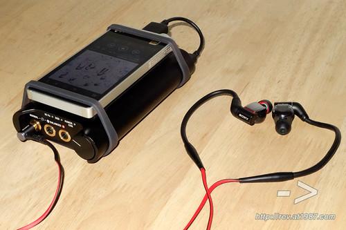Sony PHA-3