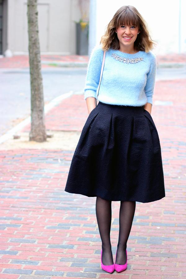 boston fashion blogger, style tab