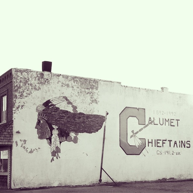 Calumet Chieftains