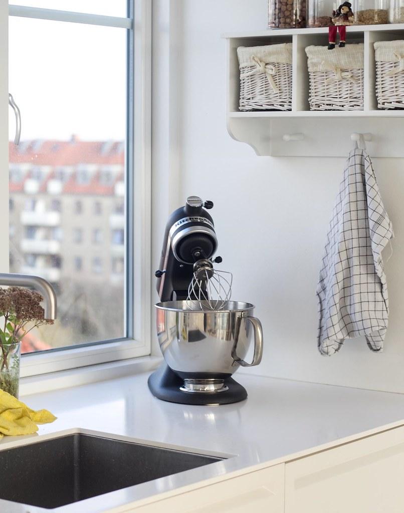 KitchenAid Artisan 150 (3)