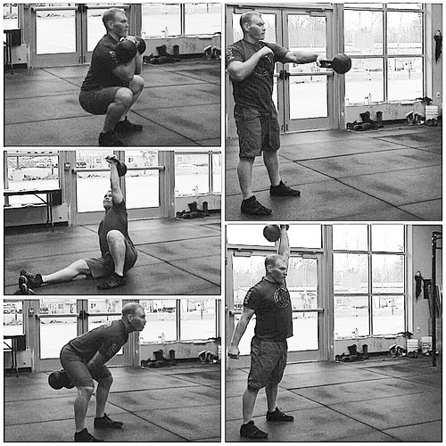 Hard Style Kettlebell Training.  Learn the precise ways in which #kettlebells can be used for developing, maximizing and maintaining strength!  #coachcambio #spartansgx #Spartantraining #strongfirst