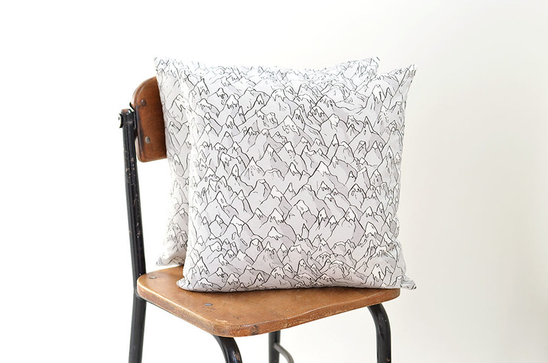 http://www.imaginaryanimal.com/collections/home-office/products/forever-mountains-pillow-cover
