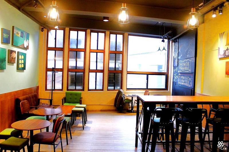 PB CAFE新莊 (1)