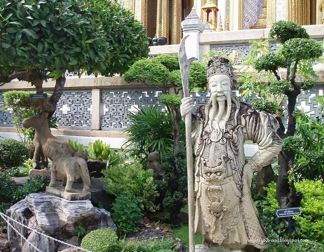 Бангкок, культура
