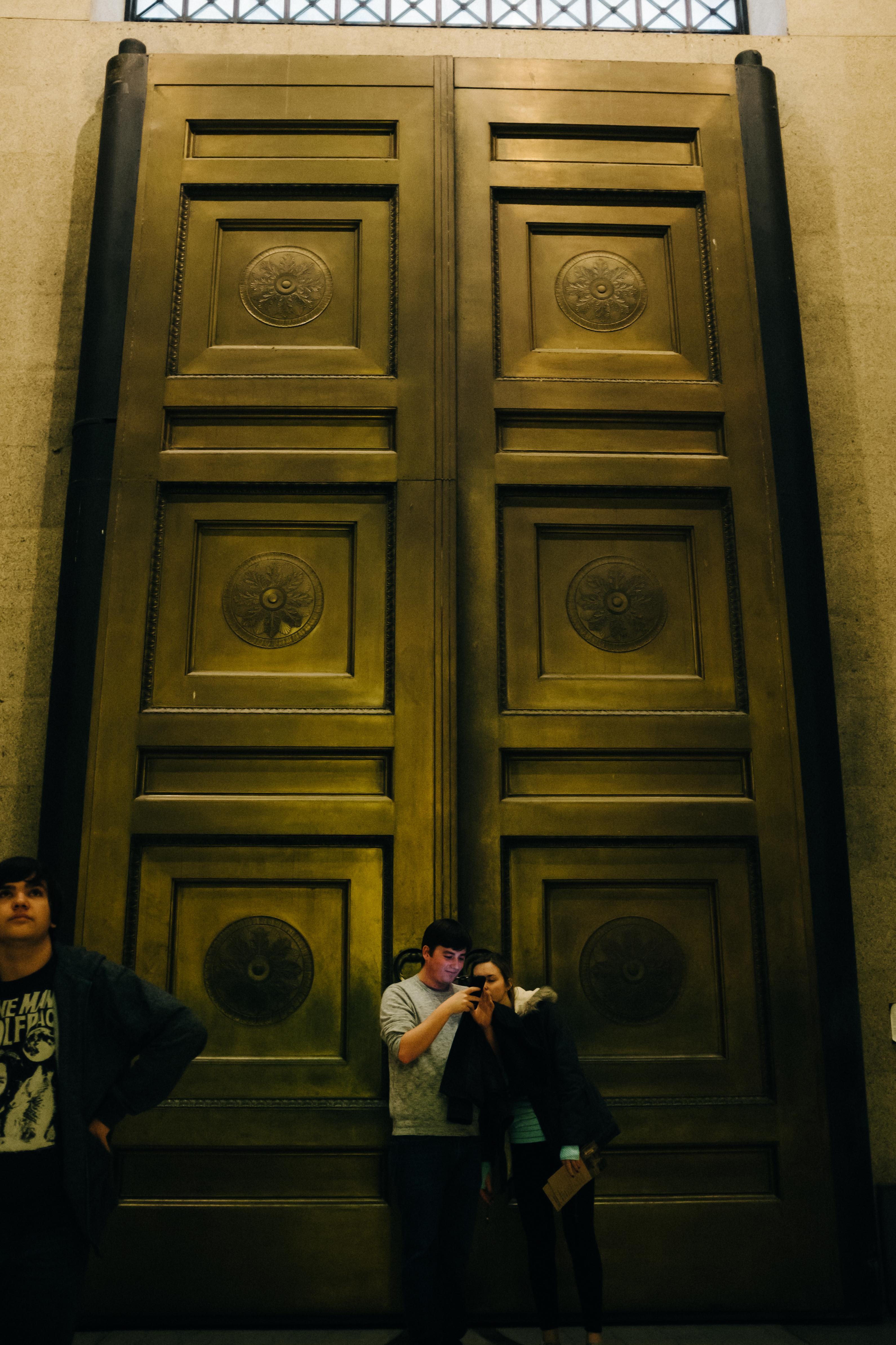 Nashville Parthenon 03