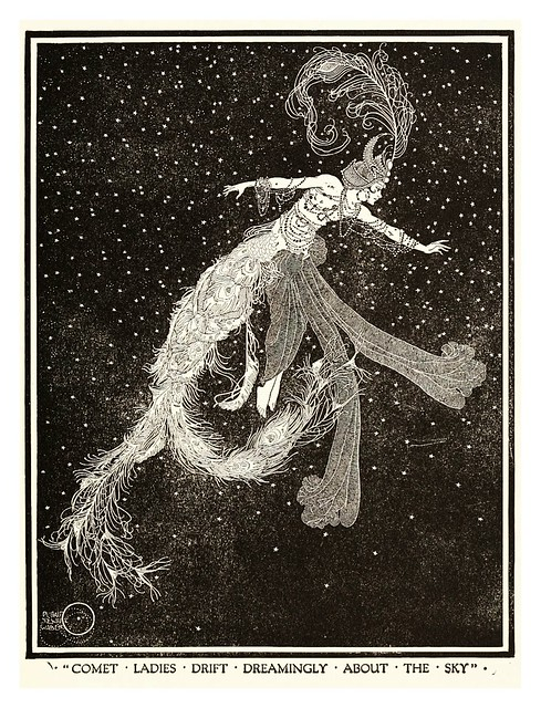 007-Dream boats and other stories-1920- ilustrador  Dugald Stewart Walker