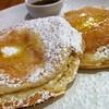 hello gorgeous! #food #instafood #pancakes