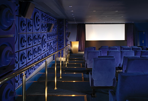 Screening+Room
