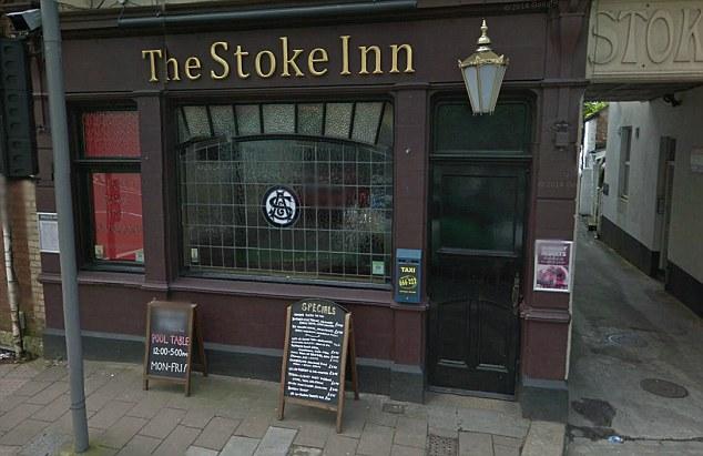 Stoke-Inn