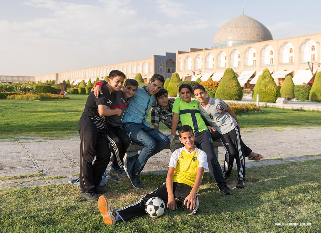 Isfahan 35