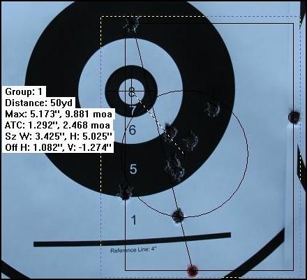 12-15-14 Target Standing