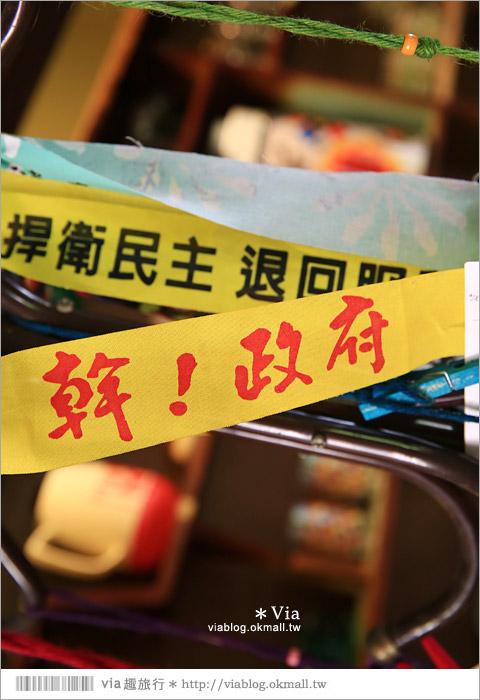 【台中老宅餐廳】台中下午茶~拾光機。日式老宅的迷人新風情,一起文青一下午吧!39