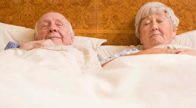 Ngủ sâu giúp cải thiện trí nhớ ở bệnh nhân đái tháo đường