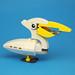 Pelican by vir-a-cocha