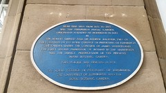 Photo of Blue plaque number 39250