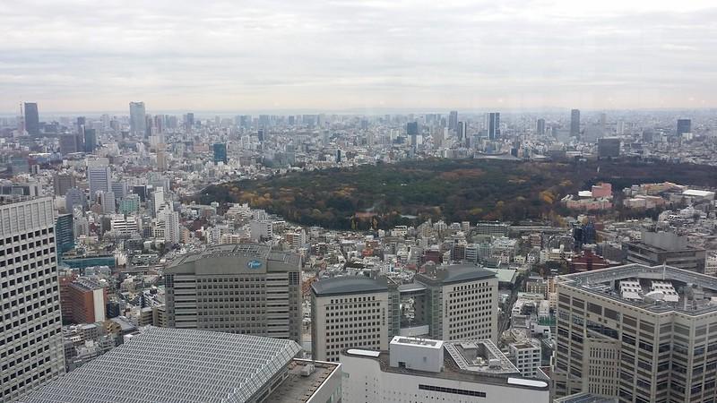 tokyo metropolitan tower 2