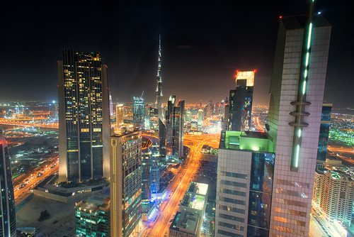 city longexposure urban architecture night lights nikon dubai uae trails 1001nights unitedarabemirates burj 1001nightsmagiccity burjkhalifa