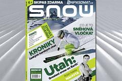 SNOW 87 - únor 2015