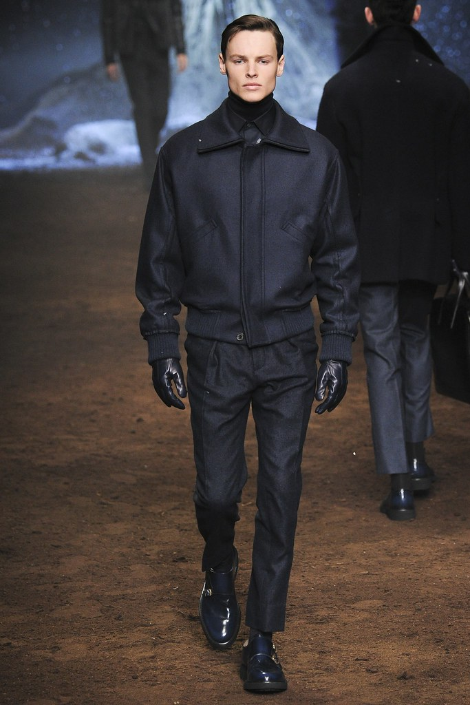 FW15 Milan Corneliani006_Chris Poulter (VOGUE)