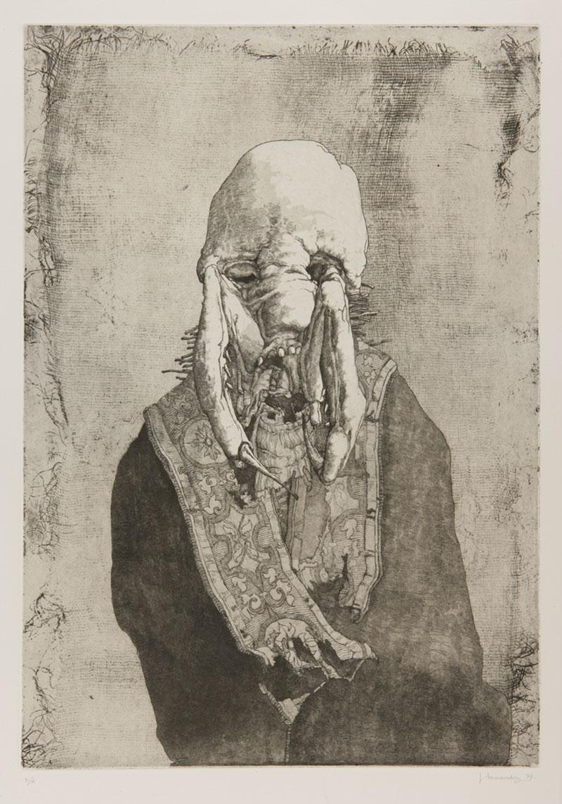 José Hernández - The Morons II, 1974