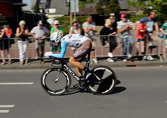 Matteo Montaguti - Giro d'Italia 2016 - Apeldoorn