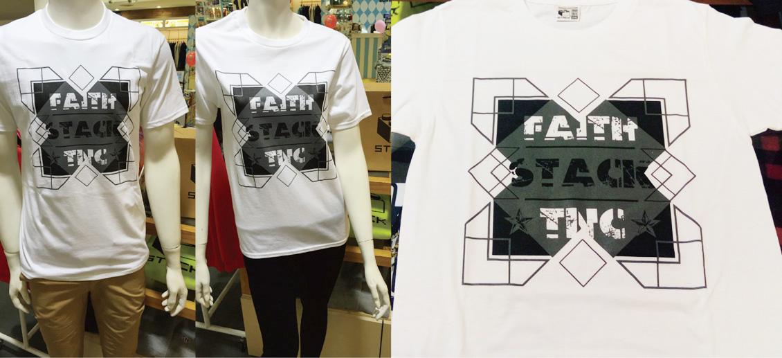 stack-faith-tnc-短t-白色