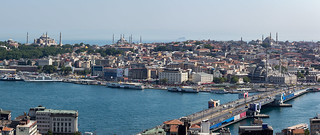 La vieja Bizancio, Estambul