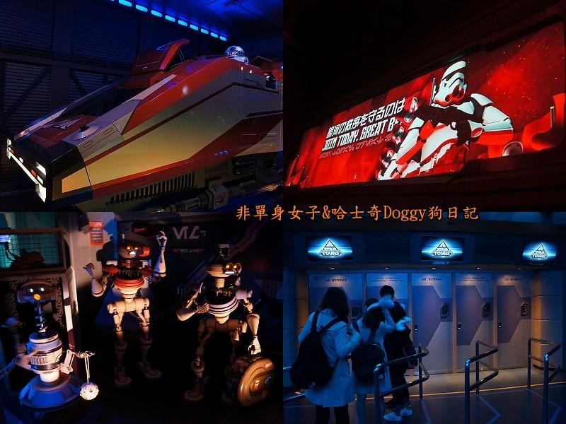 東京迪士尼樂園28