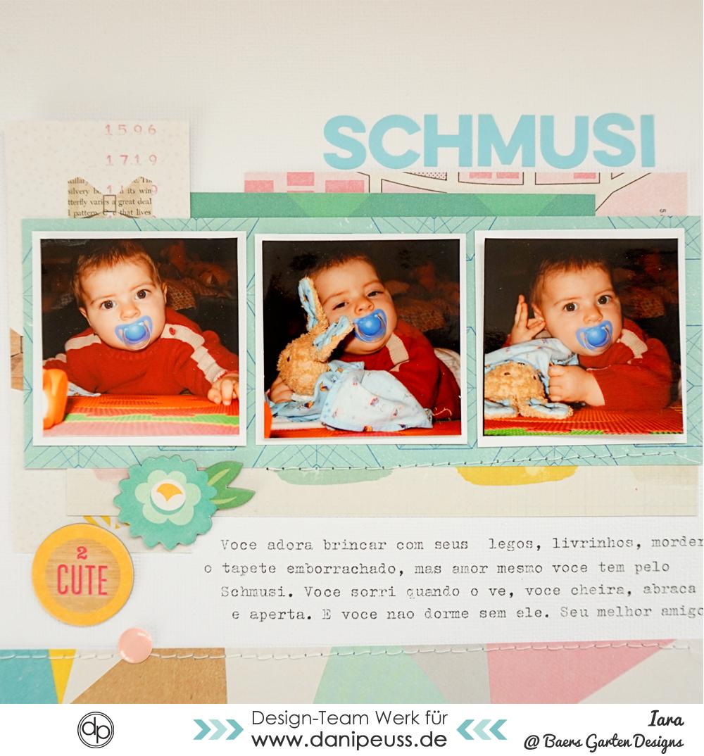 Schmusi