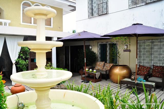 Islands Leisure Boutique Hotel & Spa Garden Area