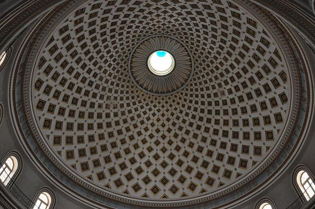 DSC_1004 Cúpula de Mosta Dome