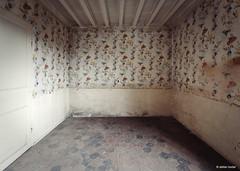 Papier peint vintage - Photo of Molagnies