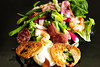 Sea & Land Salad