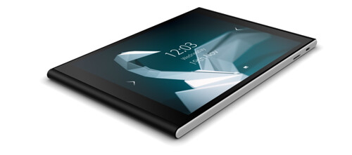 Jolla Tablet / Sailfish OS