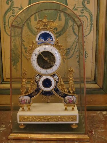 Horloges au Musée des arts décoratifs - Lyon