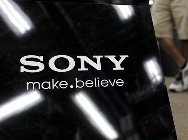 You better believe SONY. You have been HACKED!