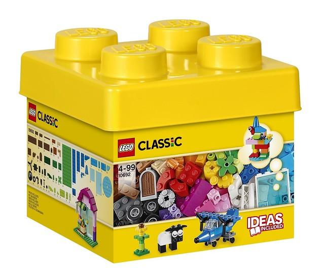 LEGO Classic 10692 - Bausteine