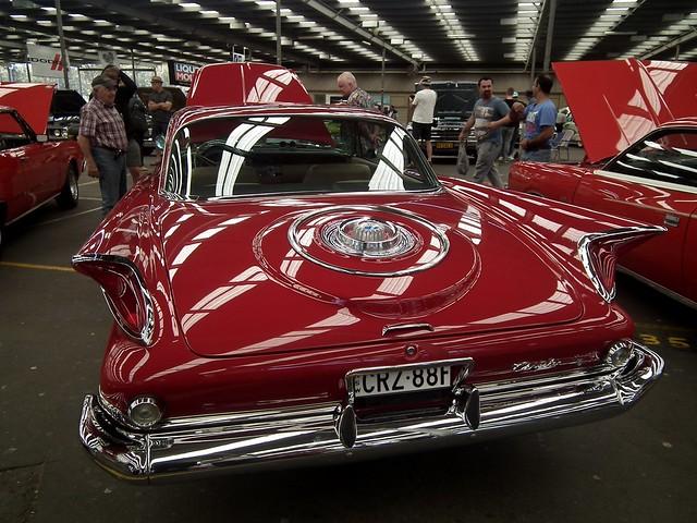 Chrysler 300 F