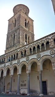 Salerno - Catedral