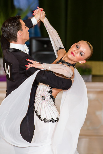 Dancesport IX. Black Eagle Cup