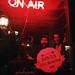 Khyam & Beirutbanter at Radio Beirut_Yalda Younes