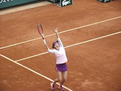 Roland Garros 2014 - Simona Halep