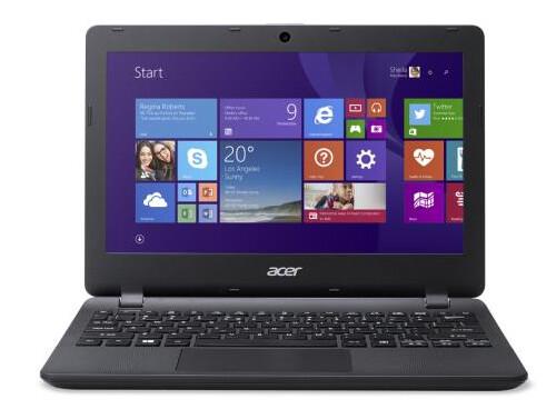 Acer Aspire ES1-111M